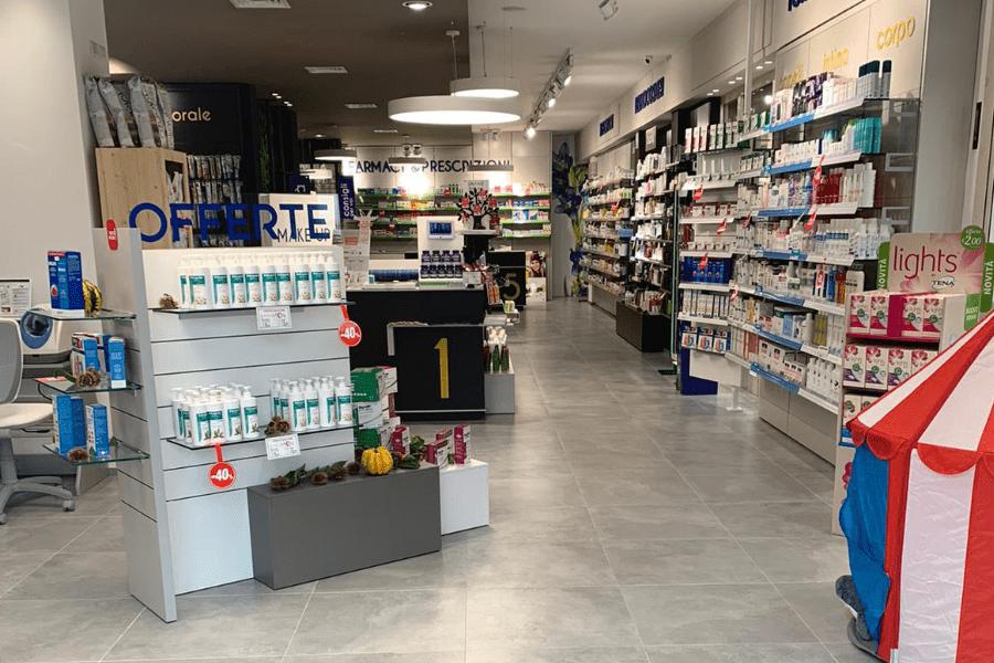 Farmacia delle Genziane