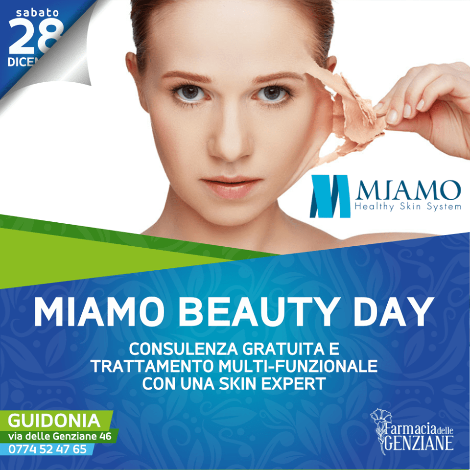 Miamo Beauty Day