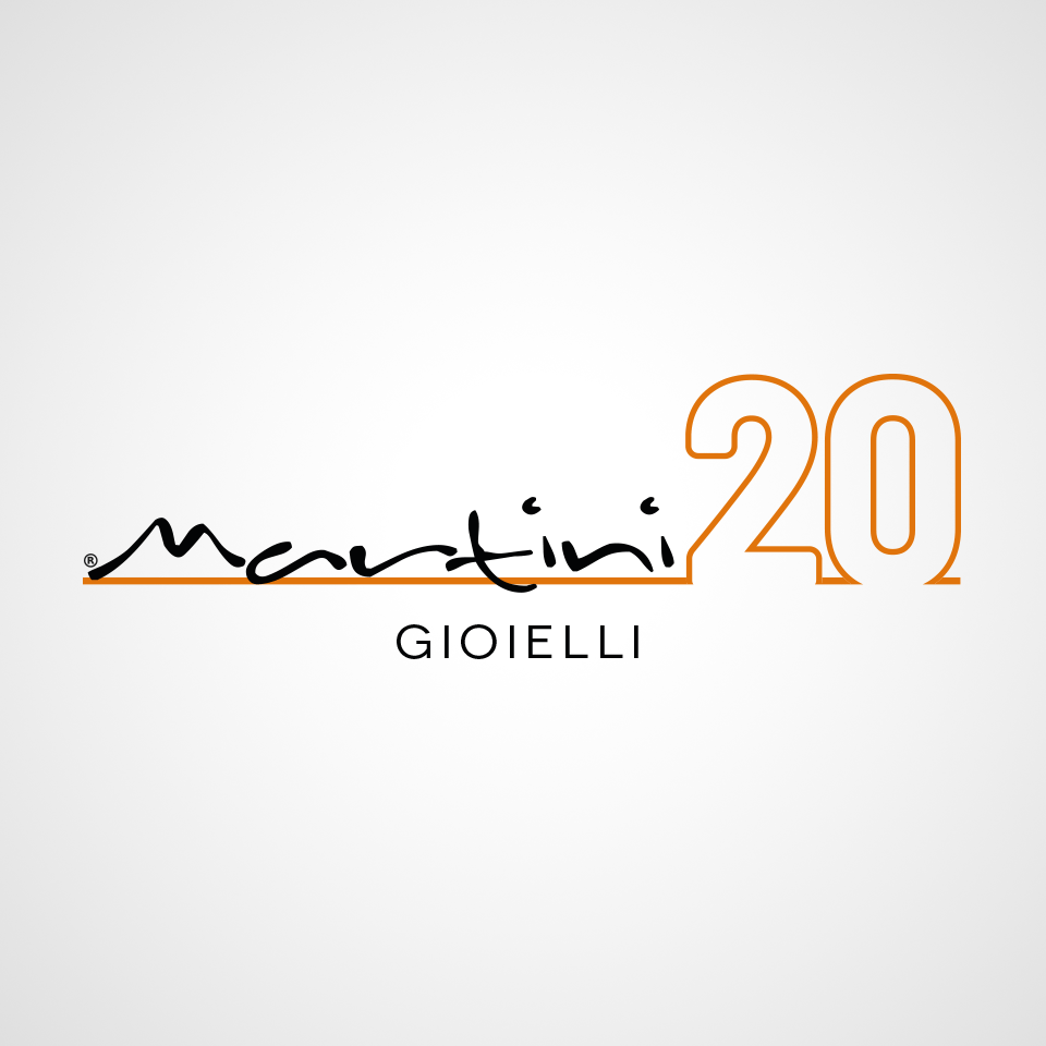 Logo 20 anni