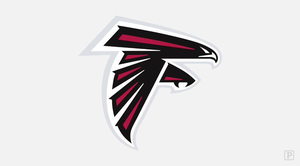 Logo Atlanta Falcons